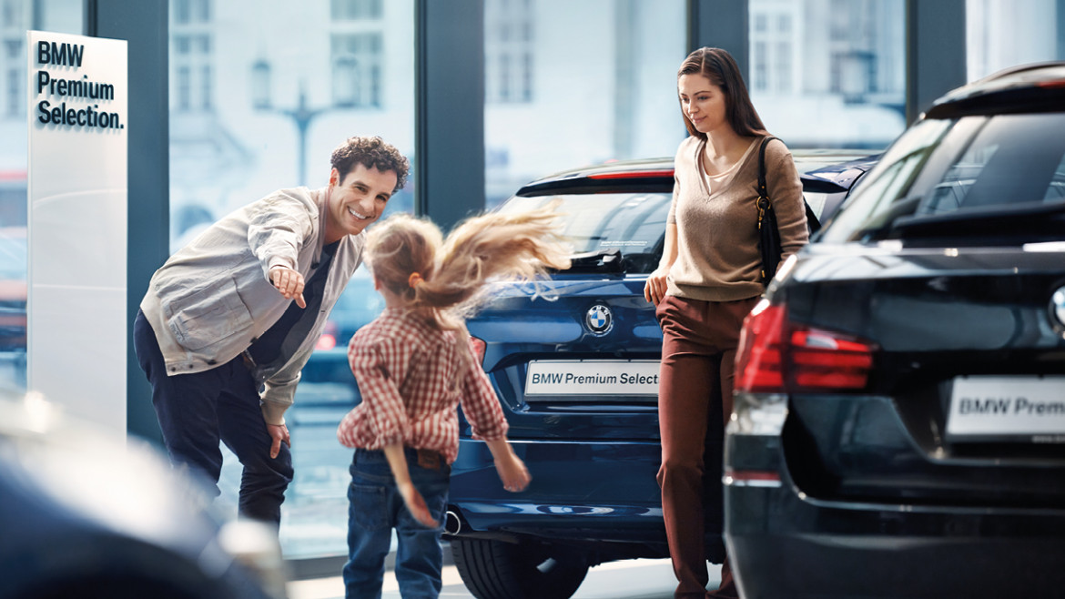 Garantia BMW Premium Selection